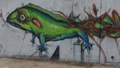 На ON! Fest ще има 400 кв. м за майсторите на графити