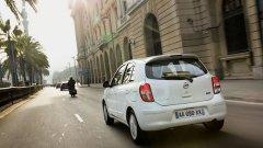Новият Nissan Micra има световни амбиции