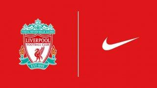 Ливърпул и Nike обещава да е перфектната комбинация.