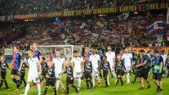 Преди решаващия мач между Лудогорец и Базел в Шампионската лига, запознайте се с ключовите моменти от развитието на швейцарския футбол...