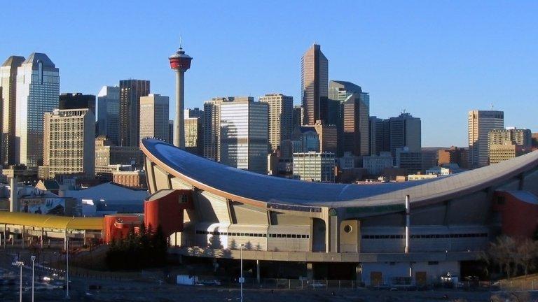 4. Калгари (Канада) - общ рейтинг 97.5 от 100