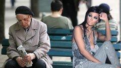 """""""Пенсионер търси храна"""" - забавно-развлекателно риалити за пенсионери и Николета Лозанова, като част от журито на """"Секс Фак Тор"""""""