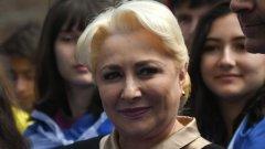 Вотът на недоверие срещу премиера Виорика Дънчила е прокаран с 238 гласа при необходими най-малко 233 гласа