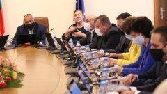 КПКОНПИ също получи увеличение на бюджета