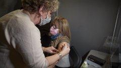 Нови 14 040 дози от ваксината на Pzifer/BioNTech пристигнаха у нас