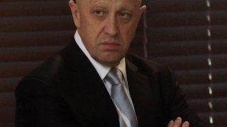 Евгений Пригожин - от будка за хот-дог до тролска ферма