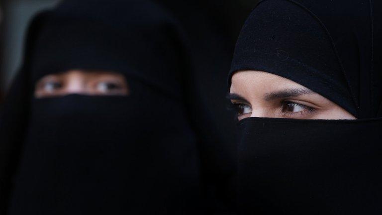 Или как шиитски духовници въртят проституция с малолетни в Багдад