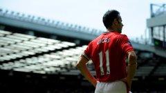 Легендата на Юнайтед Райън Гигс се чуди защо Манчестър Юнайтед се провали през този сезон...