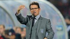 Време е Фабио Капело да повика младите лъвове под знамената