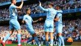 Безпомощен Арсенал си припомни унижението от Юнайтед, но Сити спря на 5