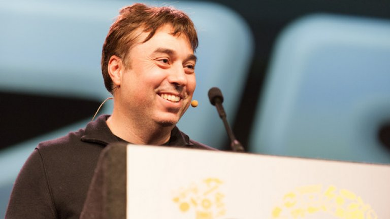 Визионер или шарлатанин: Крис Робъртс е фигурата, която движи Star Citizen