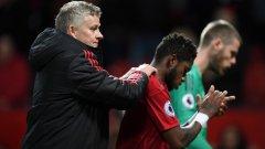Манчестър Юнайтед е на колене след загубата в градското дерби