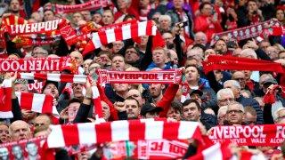 """Знаете ли защо """"червеният"""" Ливърпул сваля шапка на Милан вече повече от три десетилетия?"""