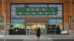 Whole Foods е сред най-големите вериги за натурални и био продукти
