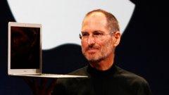 Стив Джобс е един от най-уникалните мениджъри и личности в съвременния свят