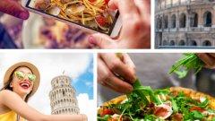 Към постоянния асортимент от разнообразни италиански продукти компанията добавя още автентични и свежи предложения в рамките на италианските дни