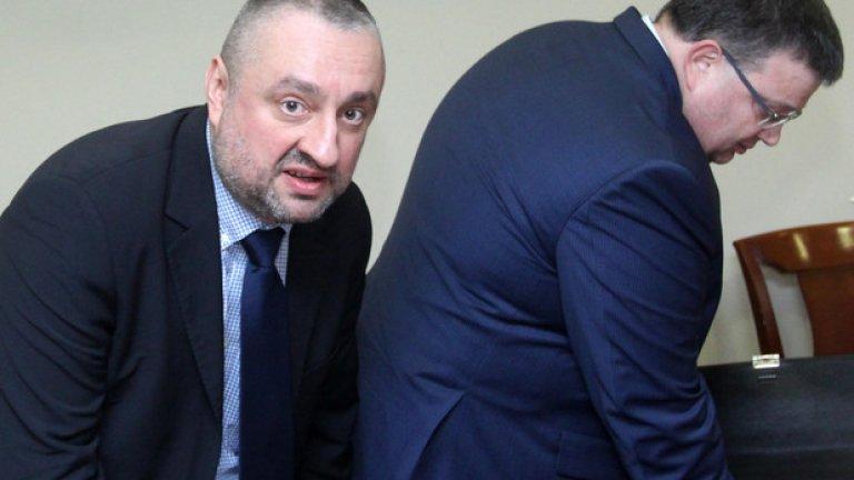 ВСС и прокуратурата обират най-много критики в доклада на Европейската комисия