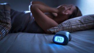 3 сутринта – часът, когато безсънието атакува