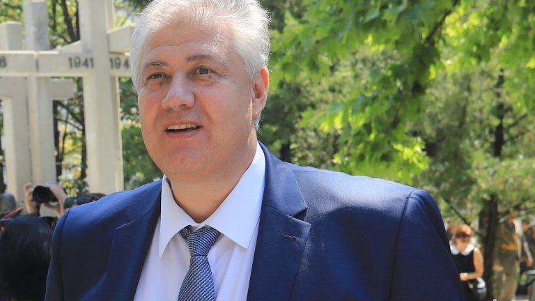 """Проф. Асен Балтов е приет по спешност в """"Пирогов"""""""