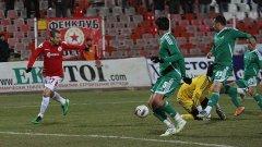 Янис Зику спечели най-безапелационно от всички футболисти в своята категория, а Любомир Гулдан и Александър Барт също влязоха в идеалния отбор
