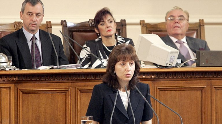 Важно е, че Европейската комисия ще следи за прилагането на законодателството в областта на работата със СРС, заяви евродепутатът Филиз Хюсменова по повод вялия дебат в Европарламента