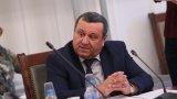 Депутатът от ДПС Хасан Адемов е дал положителен тест за коронавирус