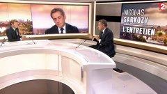 """Саркози заяви в интервю за телевизия Франс 2, че ще поиска мнението на французите за """"преустановяване на автоматичното право"""" на събиране на семействата на имигранти и за възможността властите да налагат административно интерниране на най-опасните лица"""