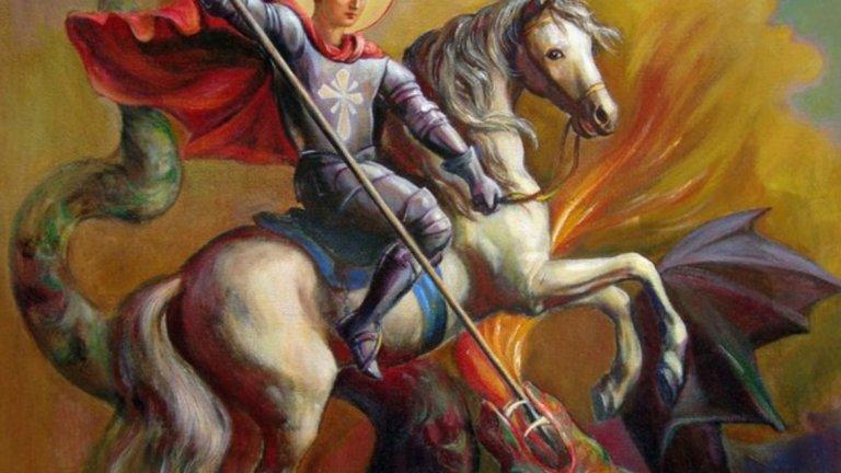 Празнуваме и Деня на храбростта
