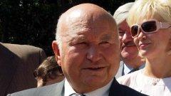 По времето на Юрий Лужков като кмет на Москва, беше купен и развит курортът Камчия, където почиват московски деца...