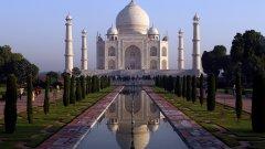 Тадж Махал е най-известната сграда в Индия, привличаща милиони туристи. Но занемареността и замърсяването застрашават съществуването му
