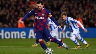 Меси призна, че искал да напусне Барселона преди три години