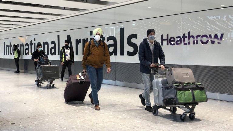 Неясноти около правилата доведоха до депортациите на десетки граждани