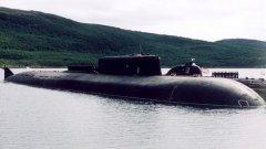 Според руските власти 63-годишният мъж е събирал информация за руските атомни подводници