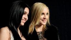 Ако търговската марка за дрехи спечели, Мадона ще бъде принудена да смени името на модната линия