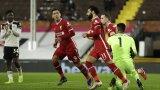 Ливърпул разплака Тотнъм и Моуриньо в последната минута