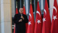 Германия иска да отправи ясно послание към Ердоган