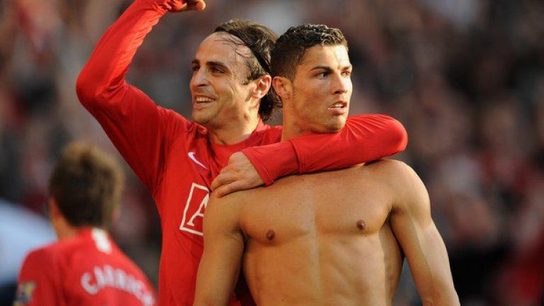 Подъл подход, който обаче сработил при превръщането на Кристиано Роналдо от момче в мъж