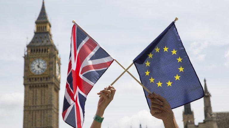Пътуване, здравни грижи, образование... как окончателното излизане на Великобритания от ЕС ще повлияе гражданите от двете страни на Ла Манша