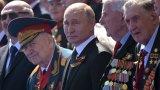 Прочитът на руския президент за действията от ВСВ - както дяволът чете евангелието