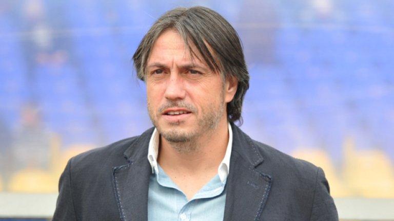 Иво Тонев подаде оставка като председател на Управителния съвет