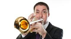 Тромпетистът разказва за любовта към джаза и участието си на A to JazZ Concerts