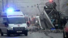Ислямистка групировка от Северен Кавказ пое отговорност за атентатите във Волгоград и заплаши Сочи с нови
