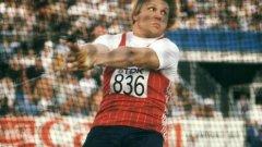 Литвинов продължава да държи олимпийския рекорд с постижение от 84.80 метра от Сеул 1988.  Бившият атлет навърши 60 на 23 януари тази година.