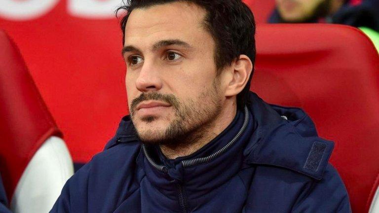 Жозе го отмъкна от Лил, който миналия сезон впечатли с атрактивния си атакуващ футбол