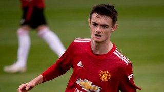 Новия Кейн отказа на Арсенал и Спърс, за да отиде в Юнайтед. И наказа Ливърпул с 4 гола