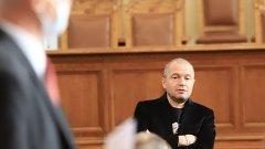 Тошко Йорданов: Петър Илиев е прекрасен, отличен и извънземен по право