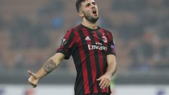АЕК отново спря яловия Милан