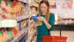 Етикетирането за произход на храната може да помогне срещу информационната асиметрия, където компаниите знаят повече за продуктите, отколкото потребителите, които ги купуват
