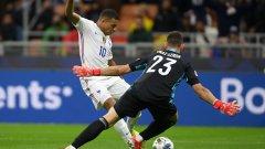 Мбапе донесе титлата на Франция!