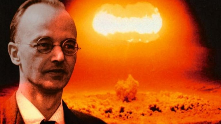 """Той е един от най-важните """"атомни шпиони"""""""